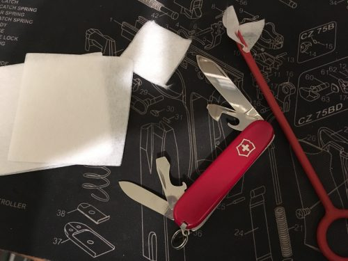 Best Swiss Army Knife for Budget EDC Victorinox Recruit
