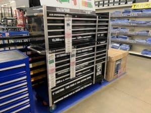 Harbor Freight Tool Chests