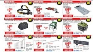 Harbor Freight Reviews