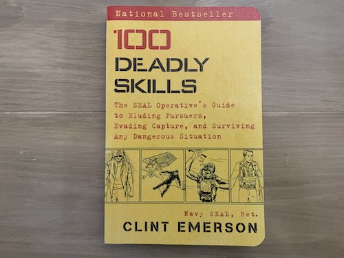 100 Deadly Skills Prepper