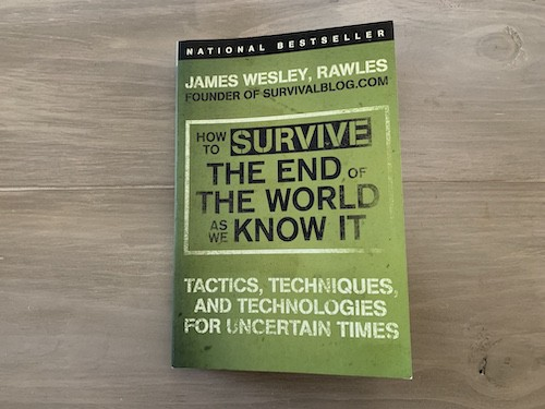 How to Survive the End of the World as We Know it Review
