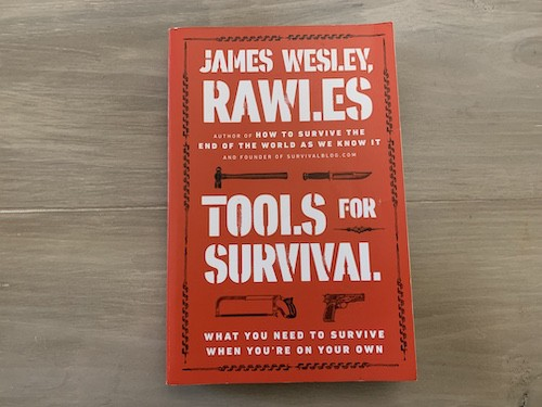 Tools for Survival Review