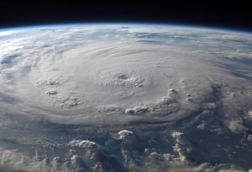 Preppers Guide to Hurricanes