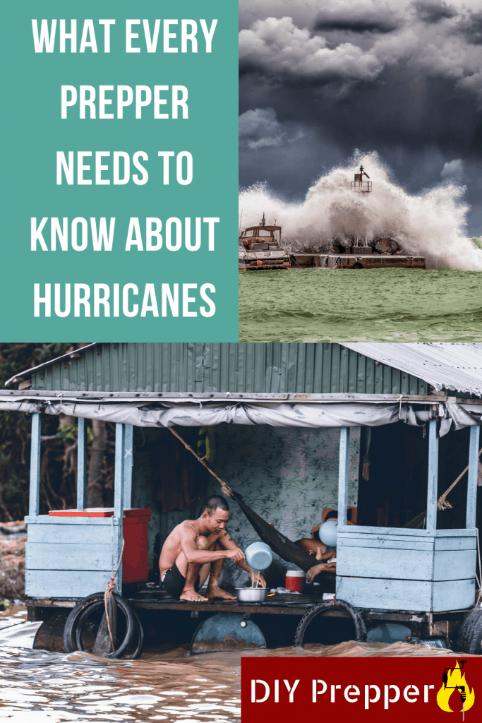 What every prepper needs to know about hurricanes