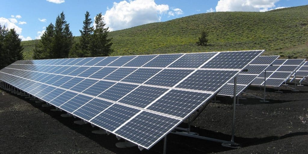 Solar power for preppers